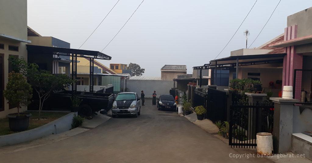 Perumahan Sukaraja Residence 2