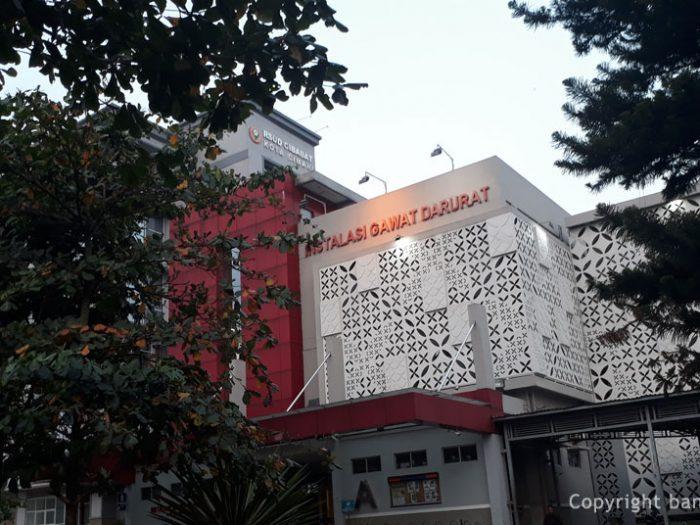 Rumah Sakit RSUD Cibabat Cimahi