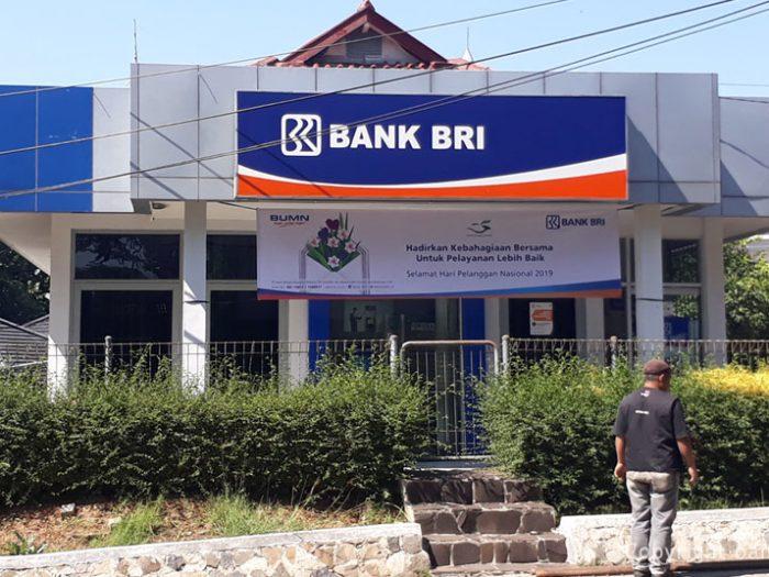 BRI Cabang Politeknik Negeri Bandung
