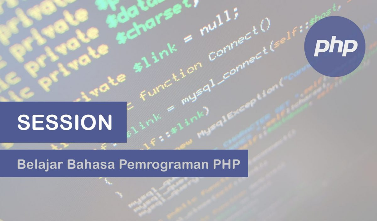 Pengertian Session di PHP